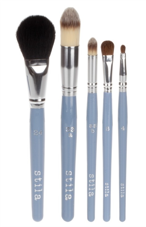 Holiday 2012 Brush Set