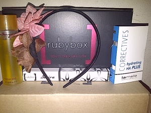 January rubybox