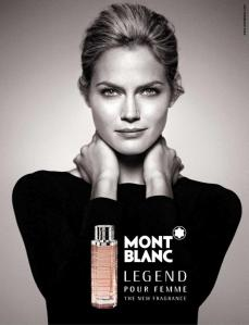 Mont Blanc legend pour femme her and Mont Blanc legend for him