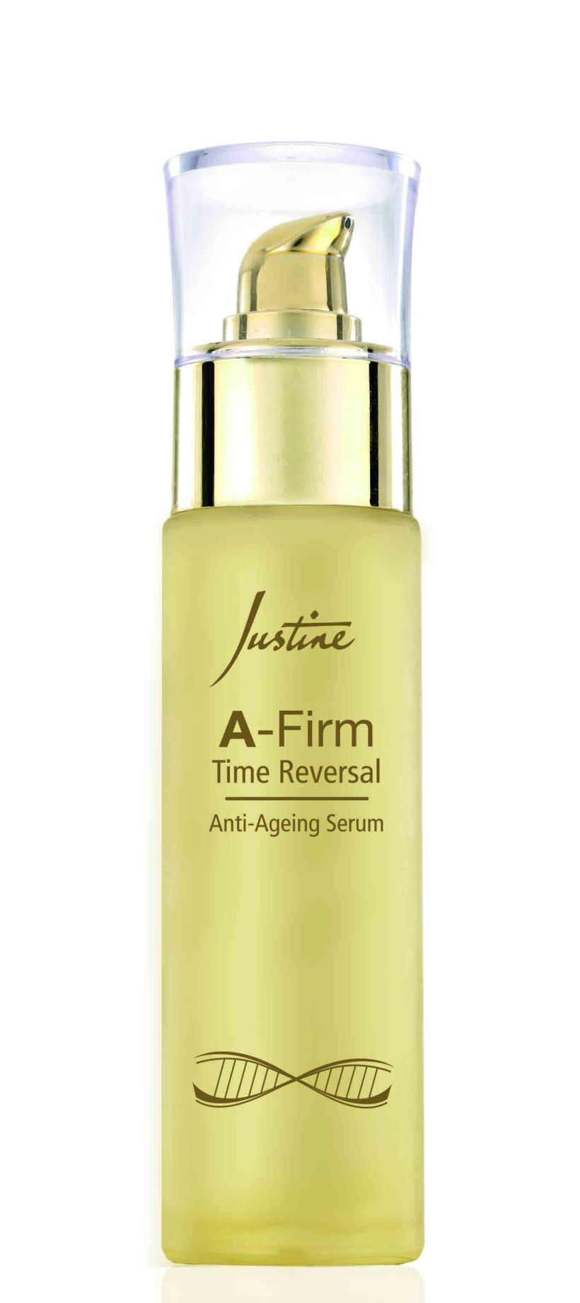 A-firm time reversal serum