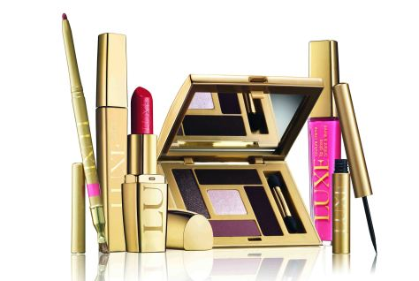 The gorgeous new luxe range.