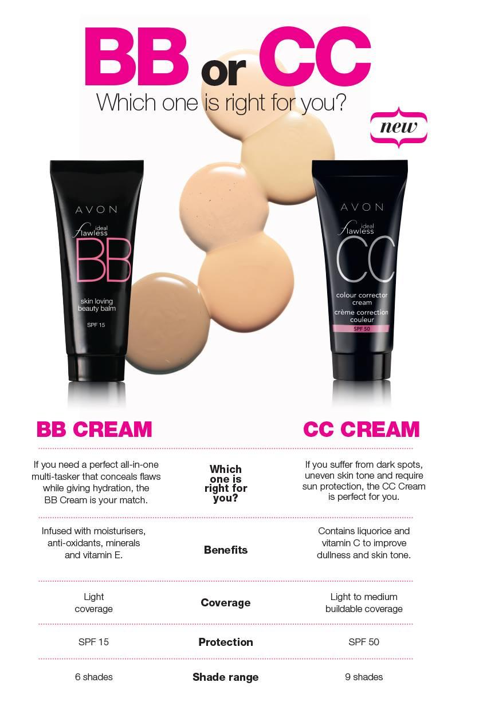 cc cream plus foundation