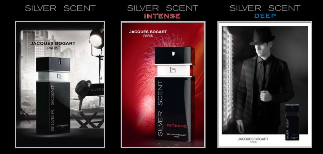 Jacques Bogart Silver Scent – PinkBeautyQueen com