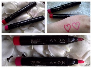 Avon lip tint pen