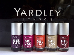 yardley gel lac group 1