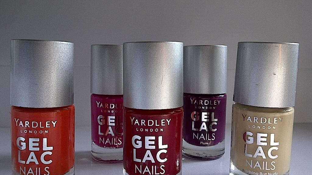 yardley | PinkBeautyQueen.com