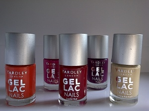 yardley gel lac nails