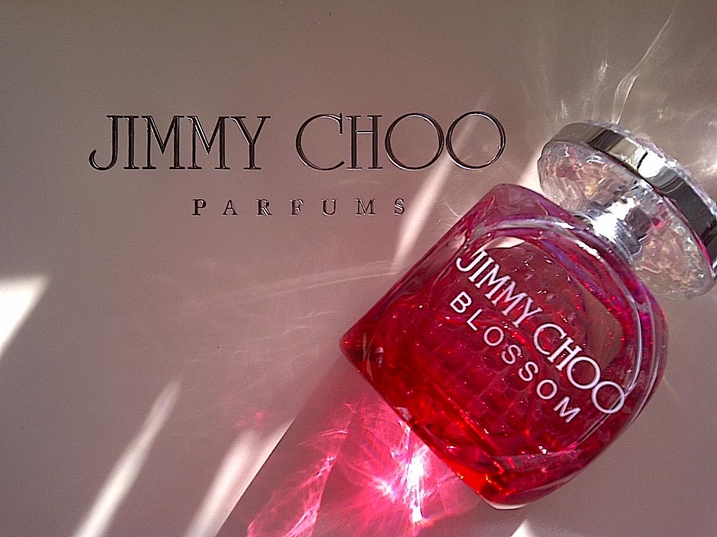 Review: Jimmy choo blossom EDP