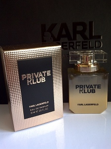 karl lagerfeld private klub 1