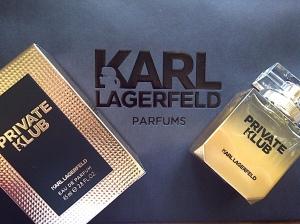 karl lagerfeld private klub 6