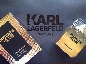 karl lagerfeld private klub 6