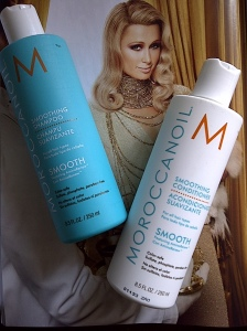 moroccan oil smooth paris hilton