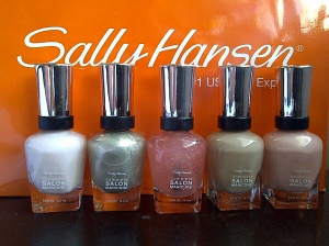 sally hansen 10