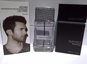 adam levine for him