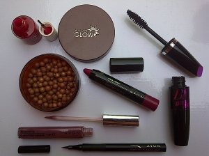 Avon october favs