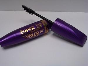rimmel supercurler mascara 3