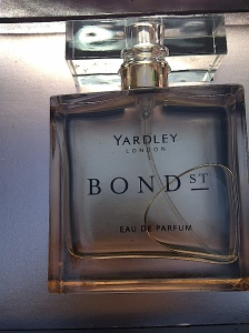 yardley bond st 2