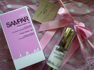 Sampar crazy cream 1