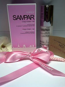Sampar crazy cream 2