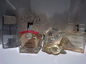 Top spring perfumes 2