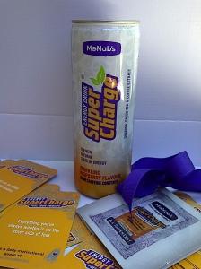 mcnab's energy drink