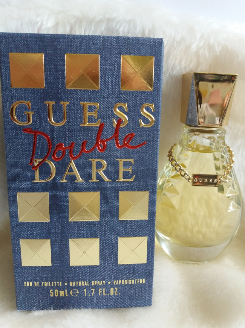 Review Guess Double Dare Edt And Beyonce Heat Kissed Edp
