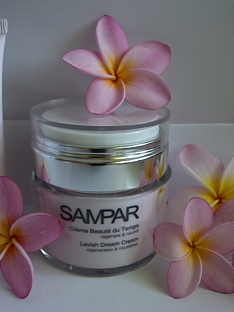Sampar lavish dream cream 2