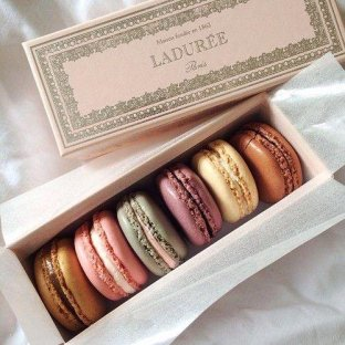 The best things are parisian