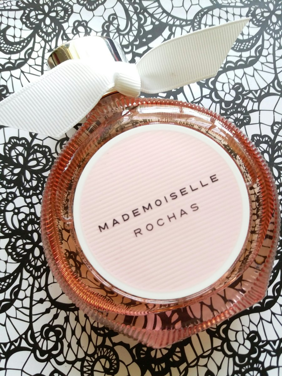 Review: Mademoiselle Rochas...My Frenchic
